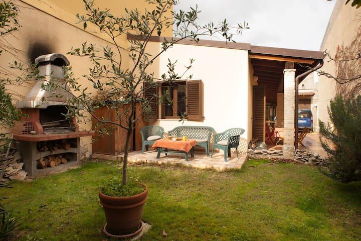 Casa indipendente a Pirri - Cagliari