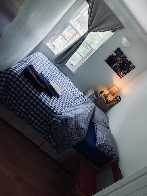 Rooms To Rent In Shadwell