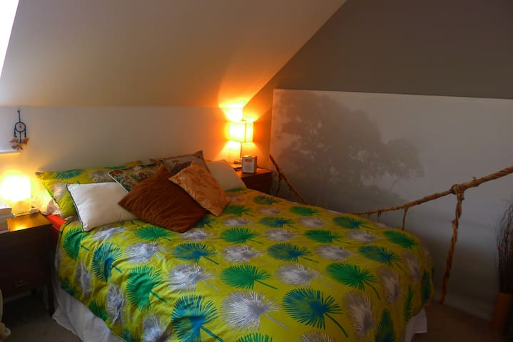 Cosy flat in central Shoreham-by-Sea