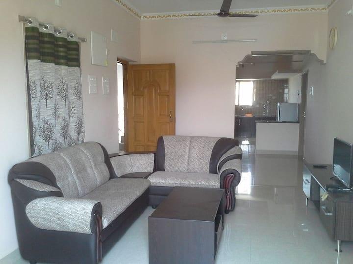 Narayanadri AC homestay tirupathi