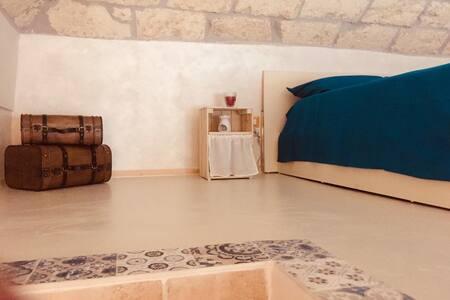 Casa Scaloria