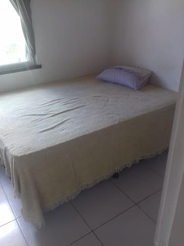 Ótimo quarto para aventureiros em Fortaleza- Ce