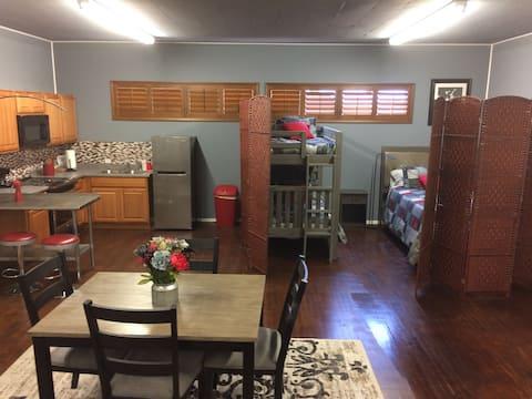 Yuma's historic dance studio