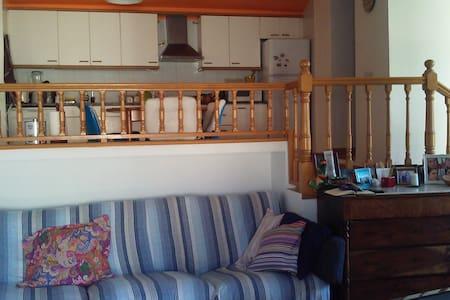 Acogedor Apartamento en casco antiguo de Besalú - Besalú