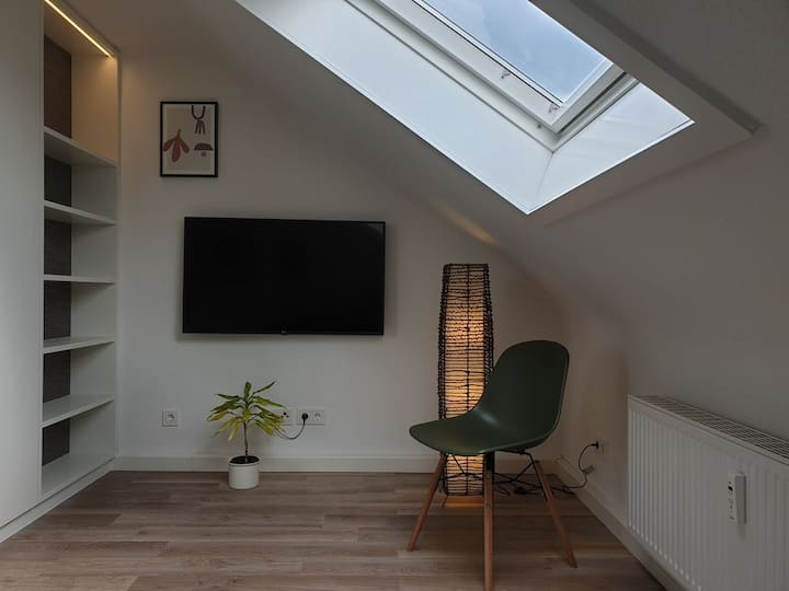 Moderne 2 Zimmer Wohnung  in Leinfelden