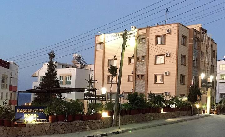 Kasgar Court Hotel Kyrenia
