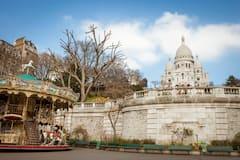 Gambar Montmartre