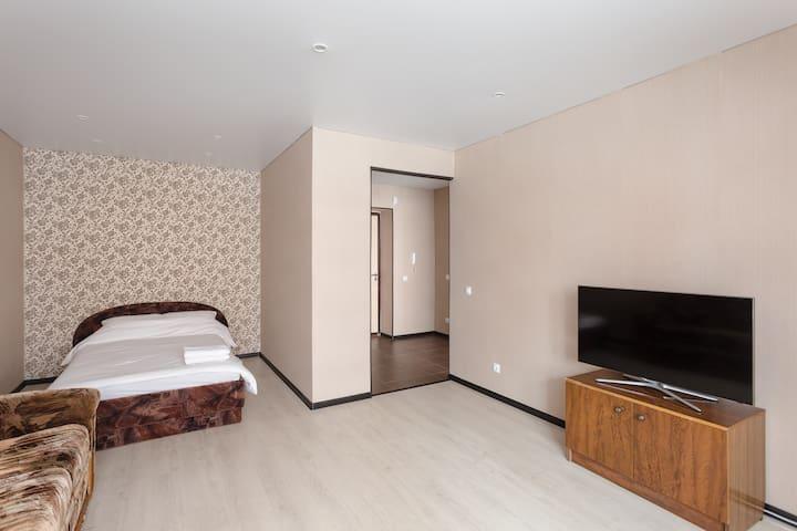 Апартаменты на окружном - Vologda - Byt