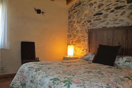 Casas Rurales Sierra de Francia - Las Batuecas - Aldeanueva de la Sierra