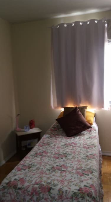 cama de soteiro