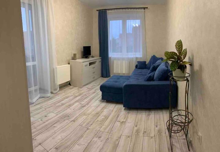 Квартира на Дадаева 68