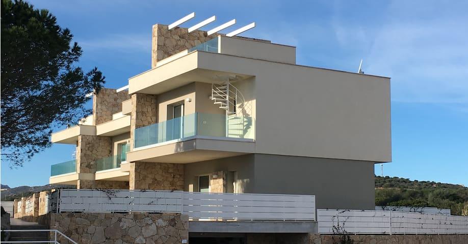 Villa BOREA