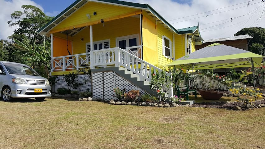 Nevaeh's Luxurious Cottage