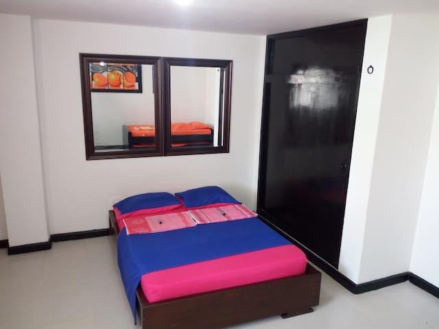 Apartamento Playa de los Cocos