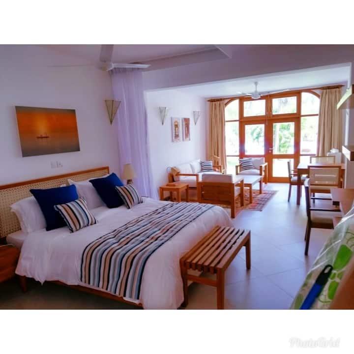 Mbili Kuwili studio suites