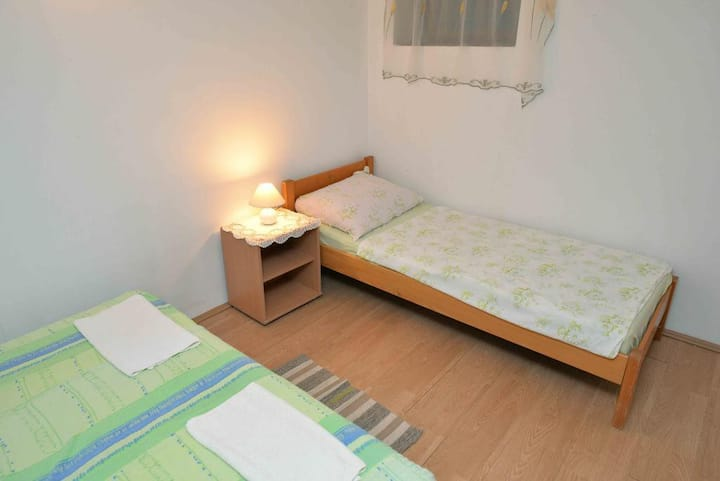 Apartments Dragica - One Bedroom Apartment