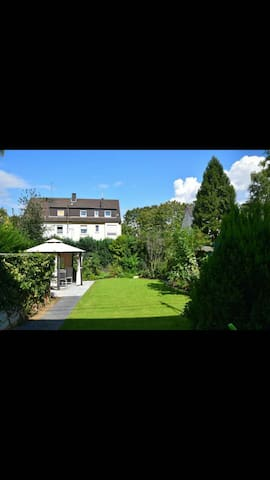 1. Wohnung  in Schubertstr. - Troisdorf