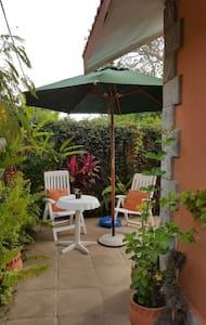 Bantaba Villa & Beach - Villa
