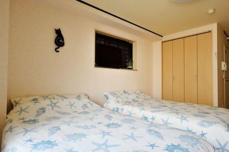 Namba 3 minutes!new open ! - Apartment