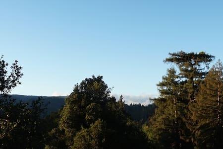 Ridgeline Mountain Home - フェルトン