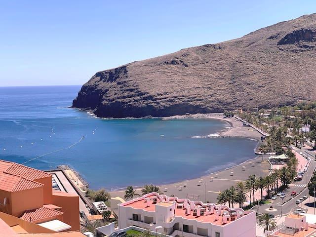 Vista Brego - Ocean view Apt. with AirCon & Pool