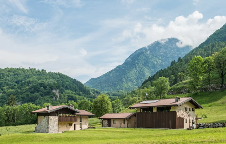 Castagno Chalet Deluxe