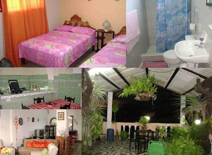 Casa Colonial Hermida