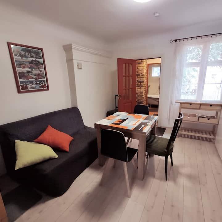 Livu 10 Apartments 2