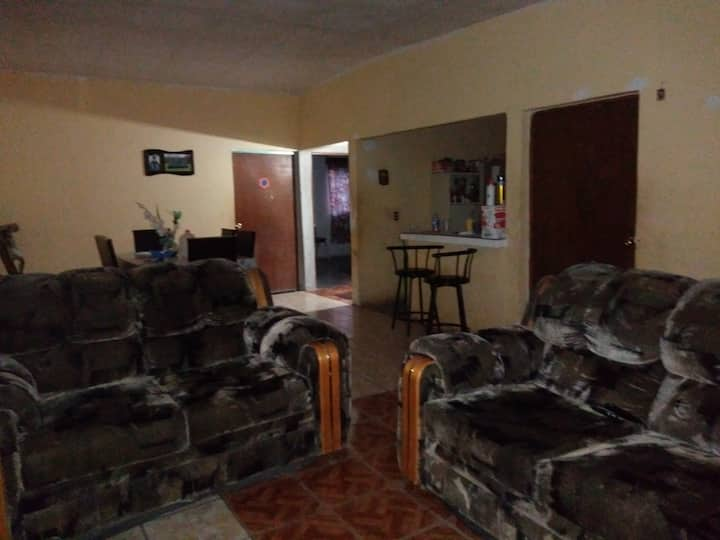 Casa La Partida, Sector 6 Casa Entera