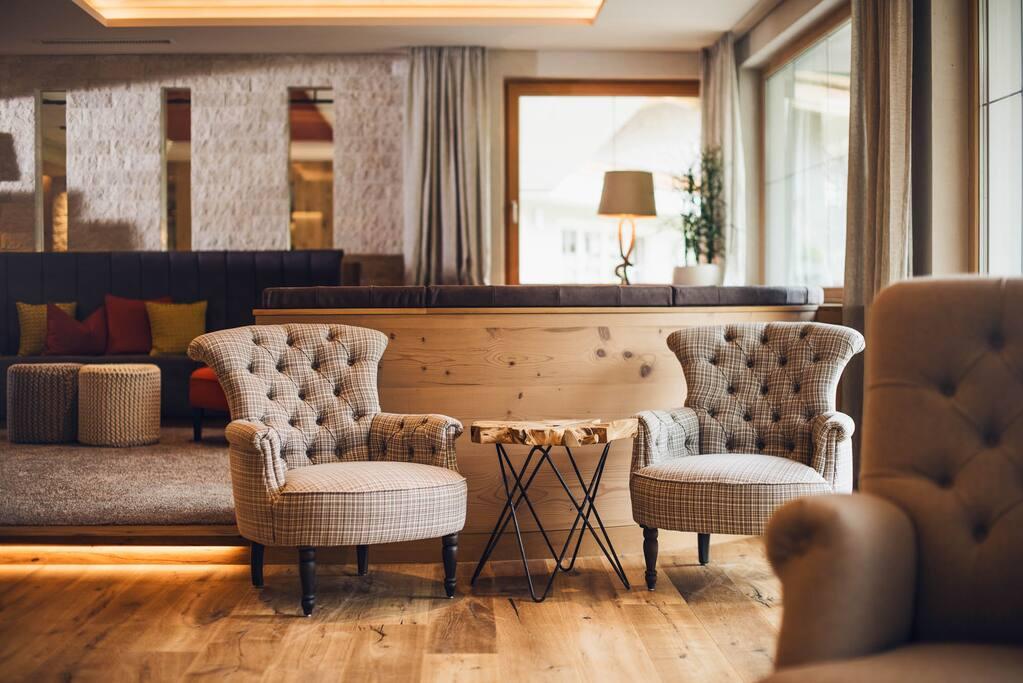 Living Und Spa Hotel Edelweiss