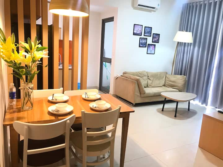 Masteri Thao Dien - Luxury Apartment At District 2