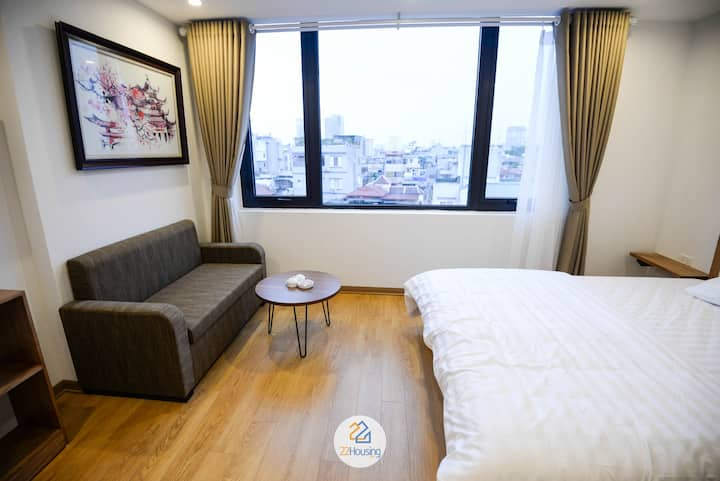 22HOUSING#29 - ONE BEDROOM APT/ LOTTE HANOI CITY