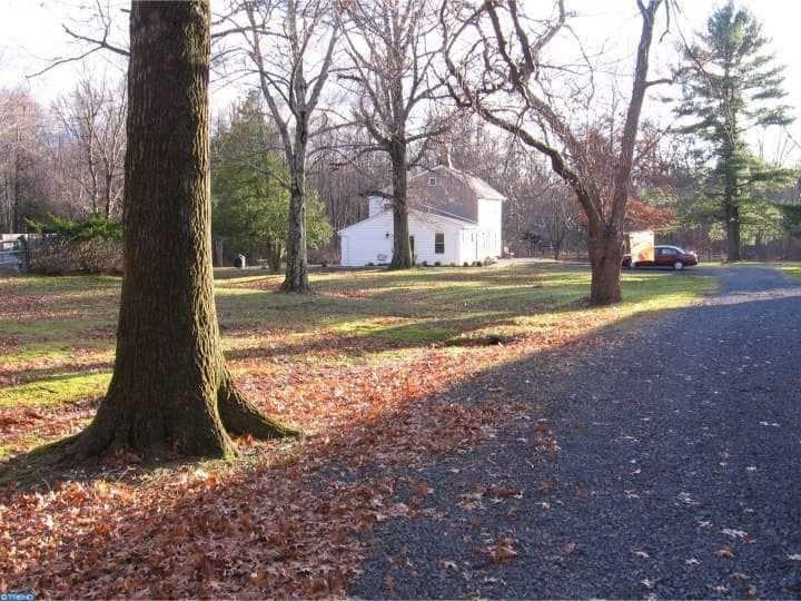 Upper Bucks County Getaway- Entire home