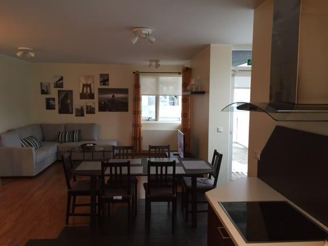Luxury Apartment in Egilsstaðir - Egilsstaðir - Flat