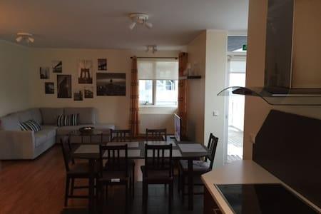 Luxury Apartment in Egilsstaðir - Egilsstaðir - Departamento