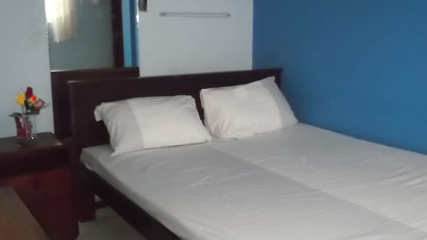 Three bed room furnished apartment - Colombo - Lejlighed