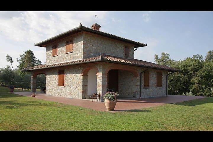 CASA BERNI - Sinalunga - Villa