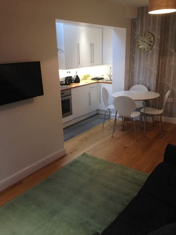 THE HARPENDEN PAD - Harpenden - Flat