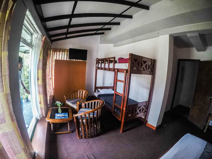 Deluxe Double Room with Pre-Season Sale 30% OFF