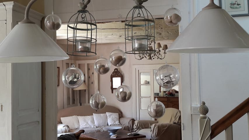 maison de charme en bretagne - Matignon