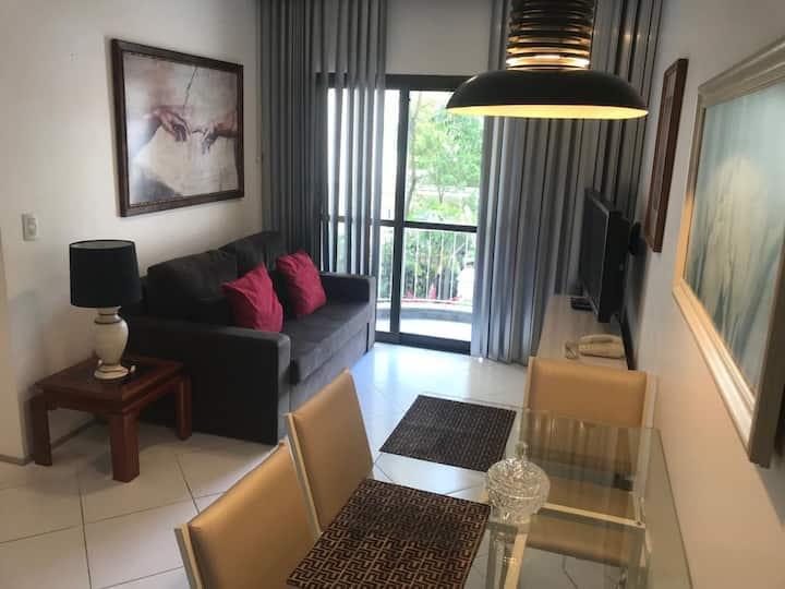 Apartment in Sao Paulo, Brazil