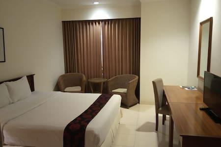 Ijen View Hotel Type Superior Room
