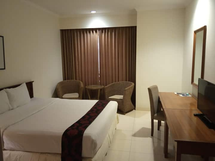 Ijen View Hotel Type Superior Room