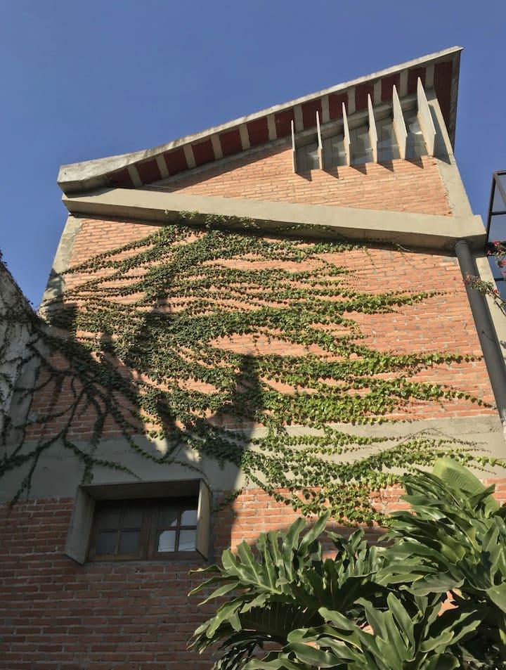 LOFT charmoso na Vila Madalena
