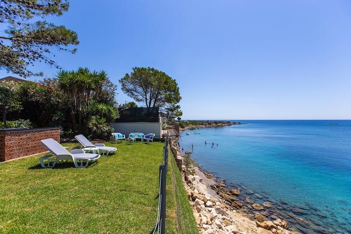 Ecocasette, eco relax sul mare