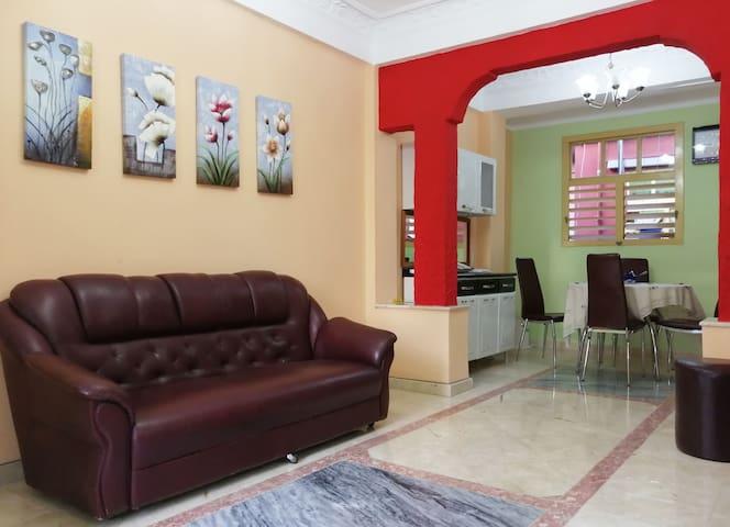 Casa YOYI (Apartamento)
