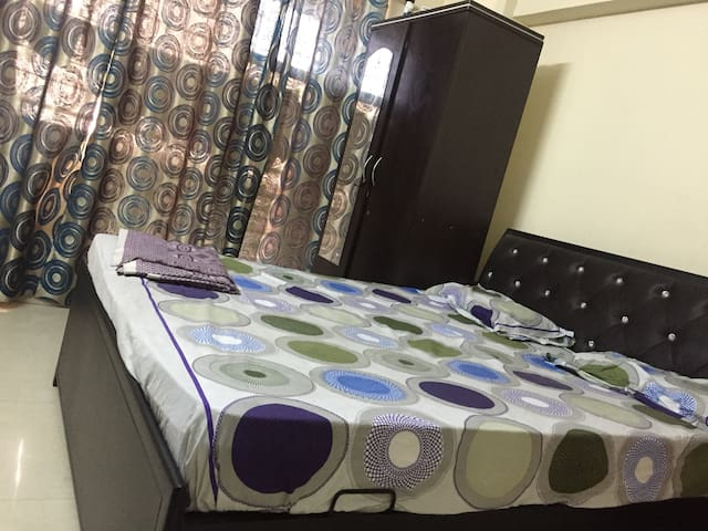 A Private Room in Vashi/Sanpada - Navi Mumbai