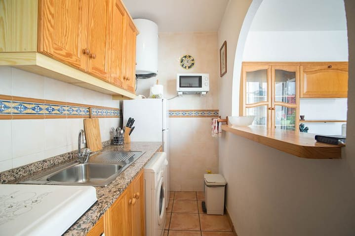 Perfect holiday home -Clean, bright, fab location