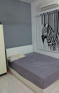 寧靜舒適的房間 Quiet and comfort room - Jenjarom - Cabana