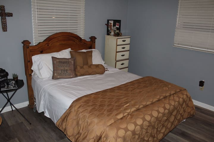 Enjoy Cozy Room & Private Bathroom In Anderson, IN - Anderson - Dom